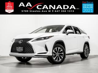 Used 2020 Lexus RX RX 350L for sale in North York, ON