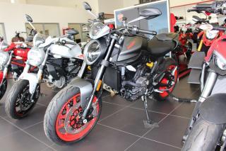 Used 2022 Ducati Monster Plus for sale in Oakville, ON