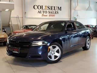 Used 2015 Dodge Charger NO ACCIDENTS-BACK UP CAMERA-BLUETOOTH-KEYLESS for sale in Toronto, ON
