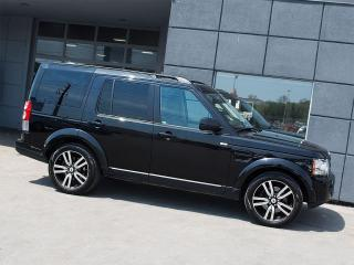 2011 Land Rover LR4 LUX|NAVI|REARCAM|PANOROOF|20 INCH ALLOYS