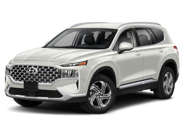 2022 Hyundai Santa Fe 2.5L PREFERRED AWD