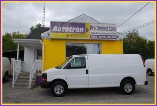 Used 2015 Chevrolet Express 2500 2015 Chevrolet Exp 2500 for sale in Woodbridge, ON