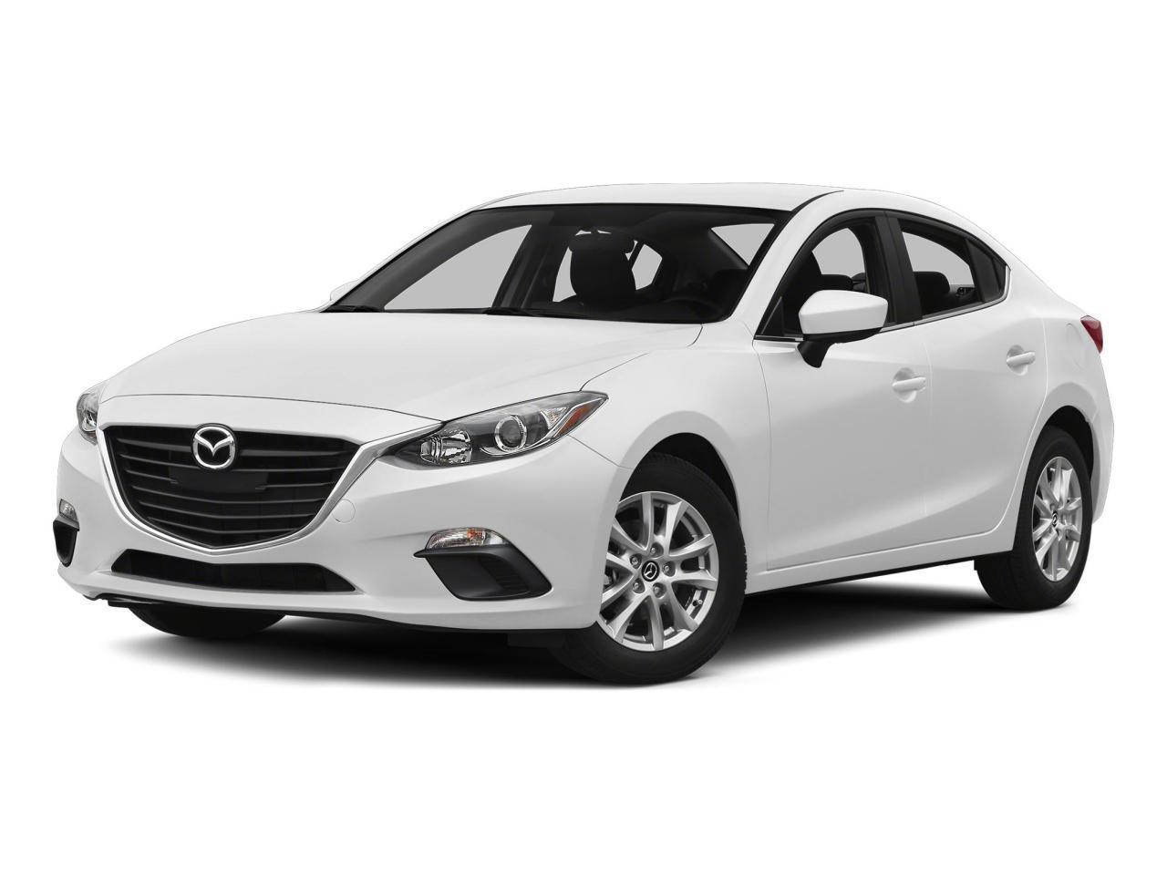 2015 Mazda MAZDA3 Touring