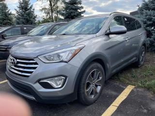 Used 2016 Hyundai Santa Fe XL Premium for sale in Woodstock, ON