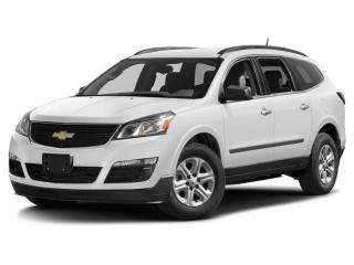 Used 2017 Chevrolet Traverse LS for sale in Burnaby, BC