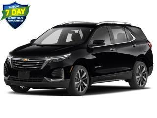 New 2022 Chevrolet Equinox LT for sale in Tillsonburg, ON