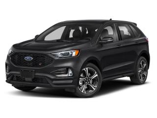 Used 2019 Ford Edge ST for sale in Newmarket, ON