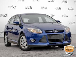 Used 2012 Ford Focus SE Se Hatchback | You Safety You Save!! for sale in Oakville, ON