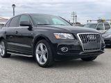 Photo of Black 2011 Audi Q5