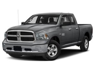 New 2021 RAM 1500 Classic SLT for sale in Cornwall, ON
