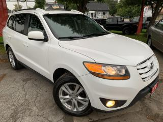 Used 2011 Hyundai Santa Fe GL SPORT for sale in Guelph, ON