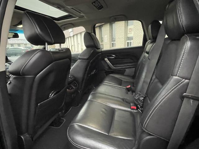 2013 Acura MDX ELITE PKG NAVIGATION/CAMERA/DVD/7 PASS Photo10