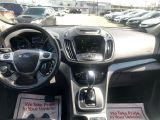 2013 Ford Escape 4WD 4dr SE EcoBoost Navi & Leather Pkg