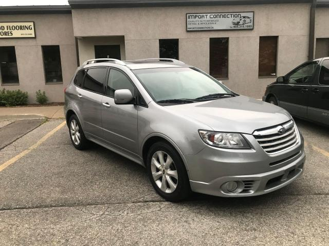 2010 Subaru Tribeca Limited,ONE OWNER ,NO ACCIDENTS,CERTIFIED!!
