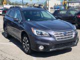 2015 Subaru Outback 2.5i w/Limited Pkg FULLY LOADED