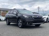 Photo of Black 2020 Subaru Outback
