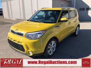 Used 2014 Kia Soul EX 5D Hatchback AT 2.0L for sale in Calgary, AB