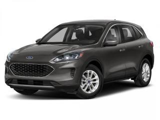 New 2021 Ford Escape SE 0% APR | CONV PKG | COLD WTHR | for sale in Winnipeg, MB
