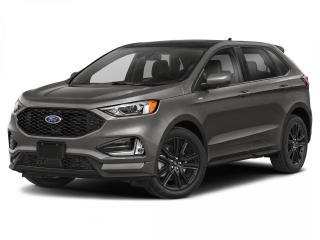 New 2021 Ford Edge ST Line 0% APR | 250A | CO-PILOT | ROOF | for sale in Winnipeg, MB