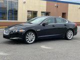 2014 Jaguar XF AWD Premium Pkg Navigation /Sunroof /Leather Photo16