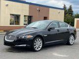 2014 Jaguar XF AWD Premium Pkg Navigation /Sunroof /Leather Photo17