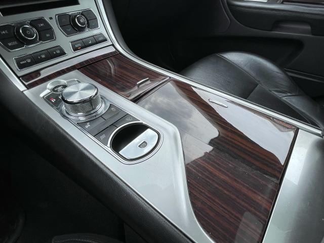 2014 Jaguar XF AWD Premium Pkg Navigation /Sunroof /Leather Photo12