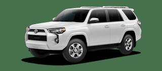 New 2022 Toyota 4Runner for sale in Pickering, ON