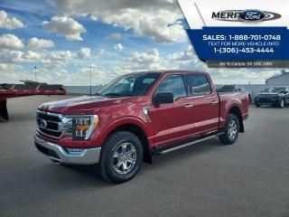 New 2021 Ford F-150 XLT for sale in Carlyle, SK