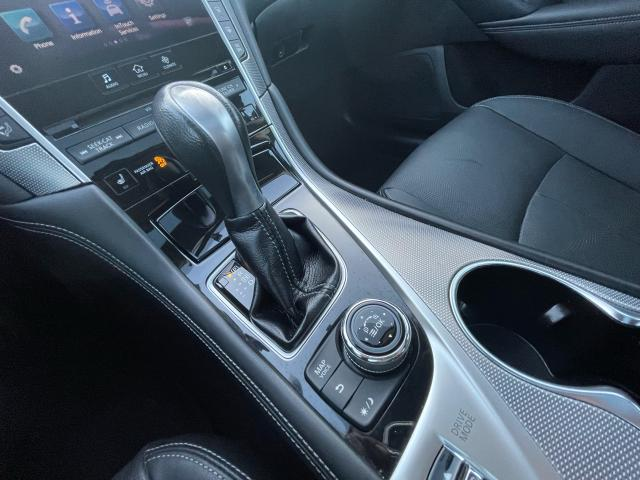 2016 Infiniti Q50 2.0t AWD NAVIGATION /SUNROOF/CAMERA Photo13