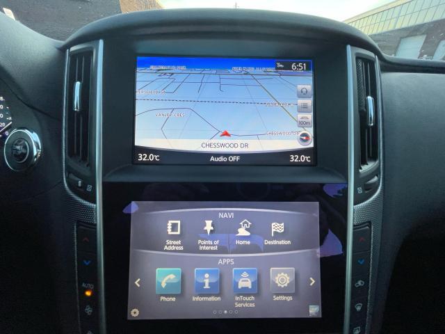2016 Infiniti Q50 2.0t AWD NAVIGATION /SUNROOF/CAMERA Photo12