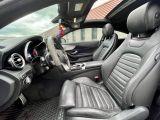2017 Mercedes-Benz C-Class AMG C 43 Navigation/Sunroof/Camera Photo26