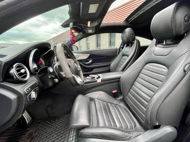 2017 Mercedes-Benz C-Class AMG C 43 Navigation/Sunroof/Camera Photo10
