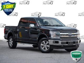 Used 2018 Ford F-150 Lariat One Owner   |   Clean Car Fax Report   |   5.0 Liter V8 Engine for sale in St Catharines, ON