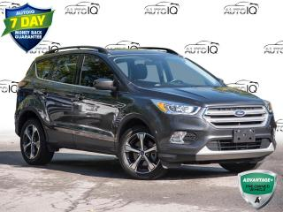 Used 2018 Ford Escape SEL CLEAN CARFAX | PANORAMIC ROOF | NAVIGATION | 18