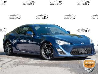 Used 2013 Scion FR-S SELLING AS IS | MANUAL TRANSMISSION for sale in St Catharines, ON