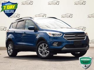 Used 2018 Ford Escape SEL | 1.5L | 4WD | DUAL A/C | REAR PARKING SENSORS | PANORAMIC ROOF | POWER LIFTGATE for sale in Waterloo, ON