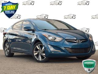 Used 2015 Hyundai Elantra GL This just in!!! for sale in St. Thomas, ON