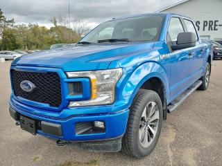 Used 2019 Ford F-150 XL for sale in Pembroke, ON