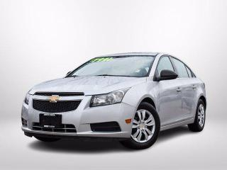 Used 2012 Chevrolet Cruze for sale in Surrey, BC