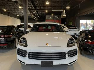 Used 2019 Porsche Cayenne PREMIUM PLUS  !ONE OWNER ! 21'WHEES !  SOLD !!! for sale in North York, ON
