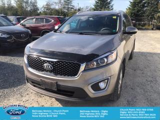 Used 2018 Kia Sorento LX for sale in Church Point, NS