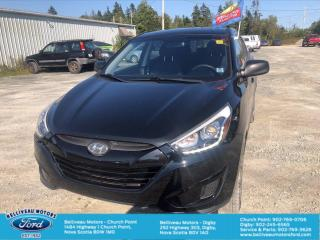 Used 2014 Hyundai Tucson GLS for sale in Church Point, NS