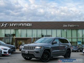 Used 2019 Jeep Grand Cherokee High Altitude w/Navi 4x4, 1 Owner, NO Accident for sale in Port Coquitlam, BC