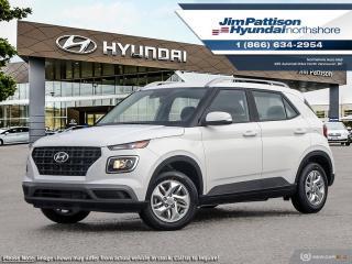 New 2022 Hyundai Venue PREFERRED for sale in North Vancouver, BC