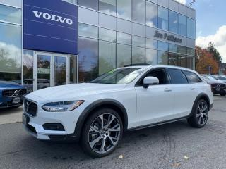 New 2022 Volvo V90 Cross Country B6 for sale in Surrey, BC