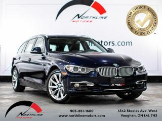 Used 2014 BMW 3 Series 4dr Touring Wgn 328i xDrive AWD for sale in Vaughan, ON