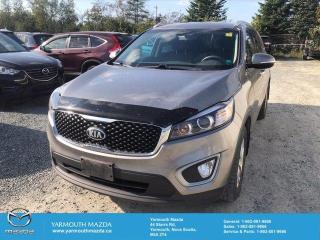 Used 2018 Kia Sorento LX for sale in Yarmouth, NS