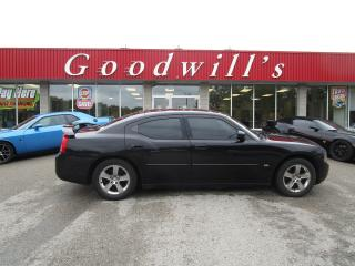 Used 2009 Dodge Charger AS IS! AS TRADED! for sale in Aylmer, ON