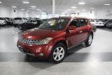 Photo of Red 2006 Nissan Murano
