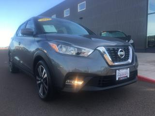 Used 2019 Nissan Kicks SV for sale in Summerside, PE